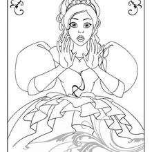 154 dessins de coloriage la poursuite de demain imprimer - Tigrou poursuite ...