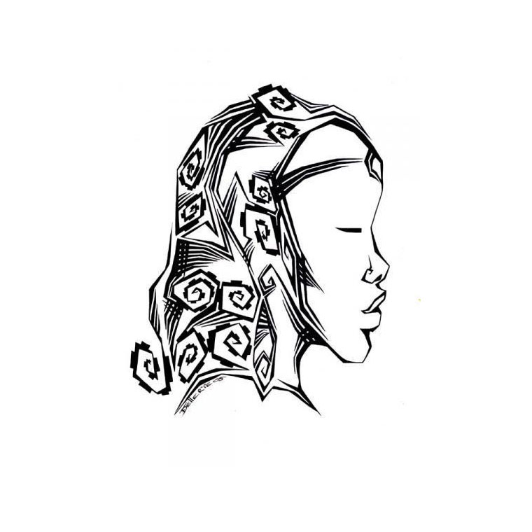 Coloriage dessiner afrique maternelle - Coloriage afrique a imprimer ...