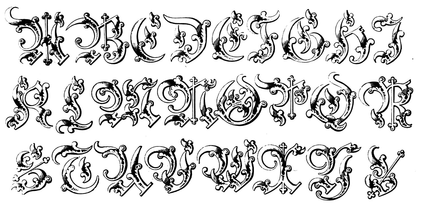 Coloriage magique alphabet grande section - Alphabet dessin ...