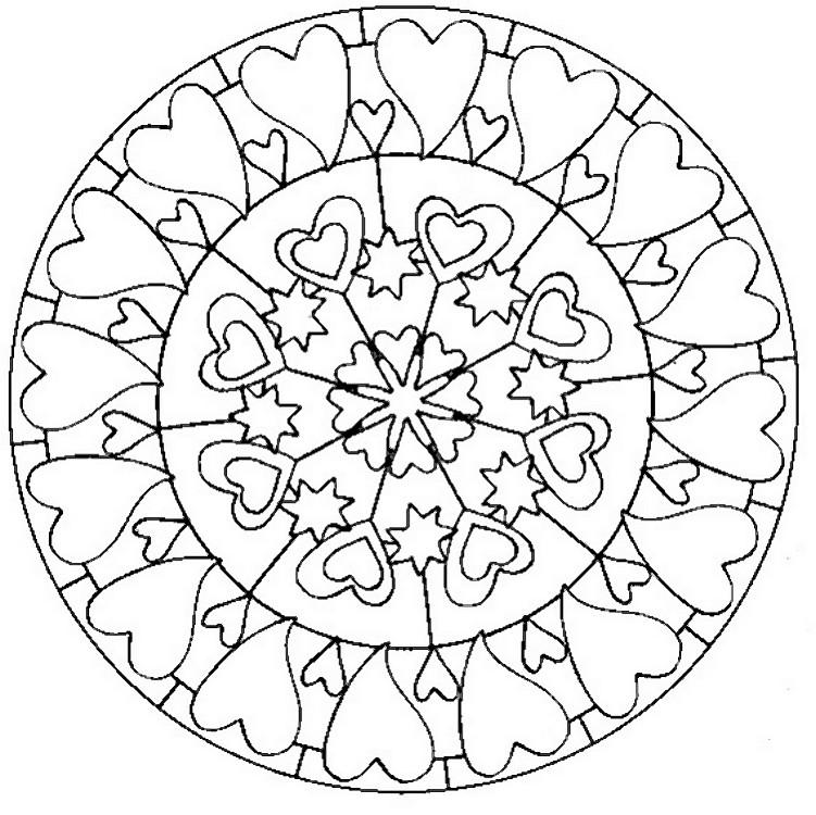 dessin � colorier amoureux de peynet