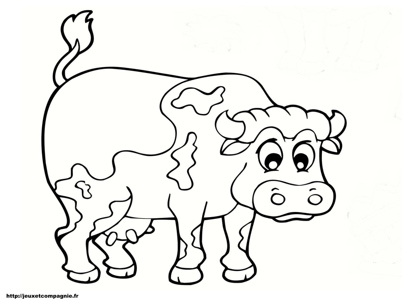 98 dessins de coloriage animaux de la ferme imprimer - Photo d animaux a imprimer gratuitement ...