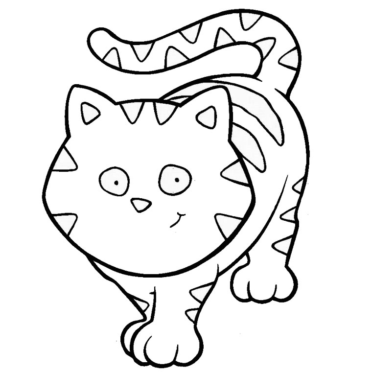 96 dessins de coloriage animaux gratuit imprimer - Animaux a imprimer gratuit ...