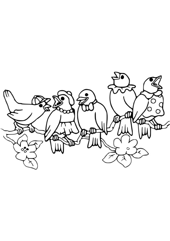 coloriage animaux mer