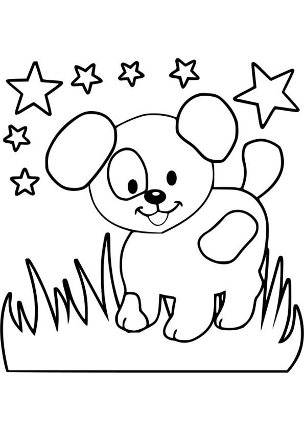 Coloriage animaux humoristiques - Animaux a imprimer ...