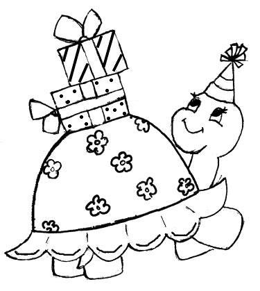 92 dessins de coloriage anniversaire 10 ans imprimer - Dessin bon anniversaire ...