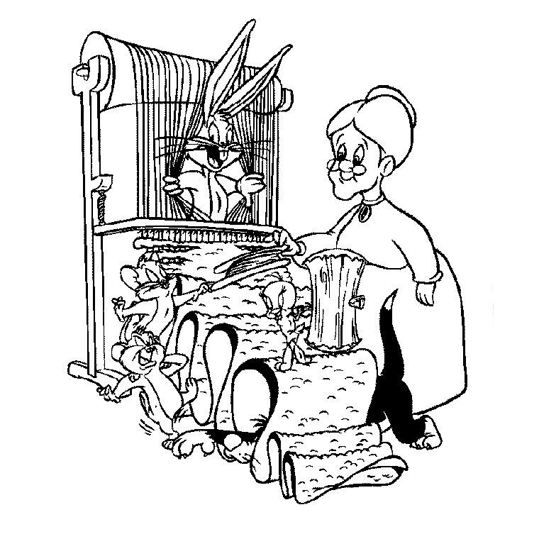 93 dessins de coloriage Anniversaire Maman à imprimer