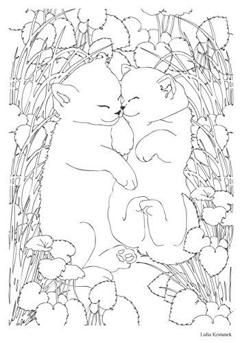20 dessins de coloriage anti stress hachette imprimer - Coloriage anti stress disney ...