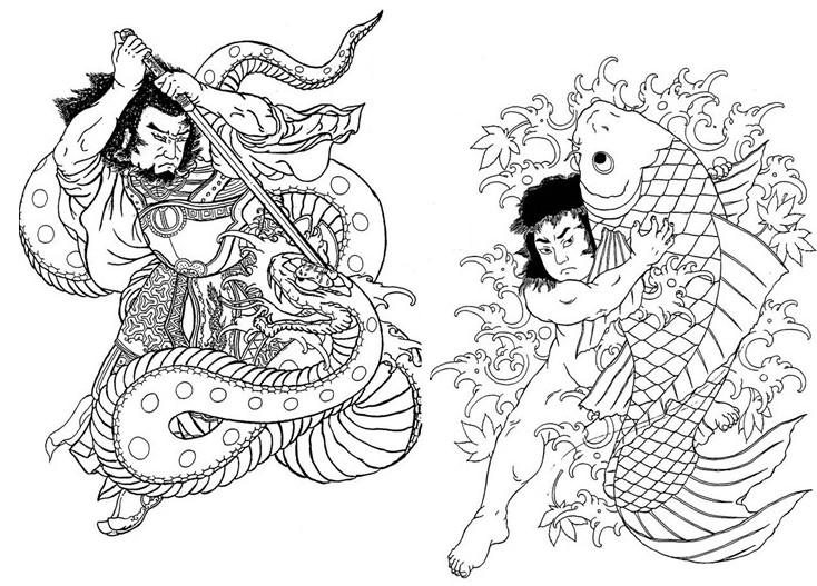 dessin à colorier anti stress à imprimer papillon