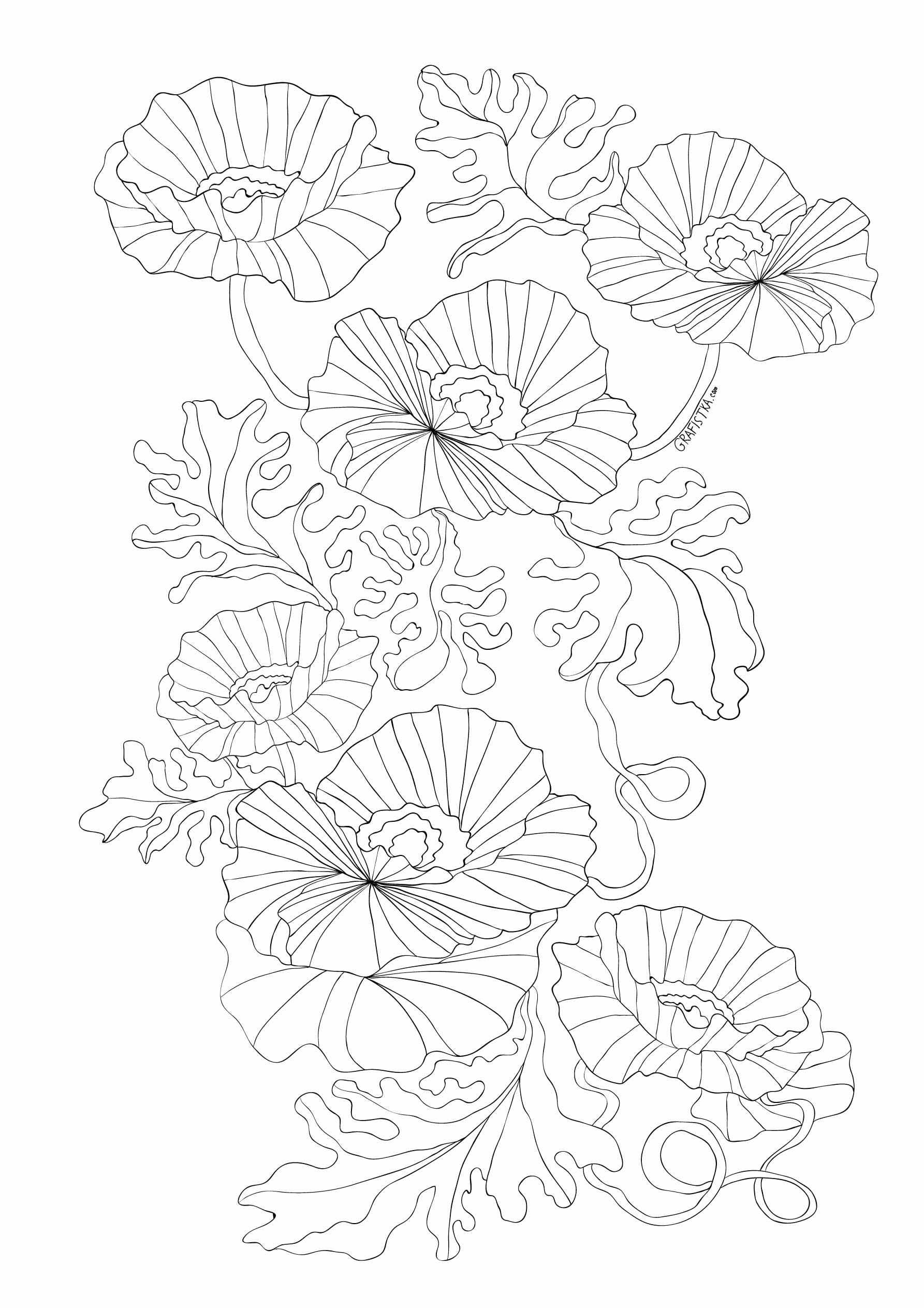 dessin anti stress pdf