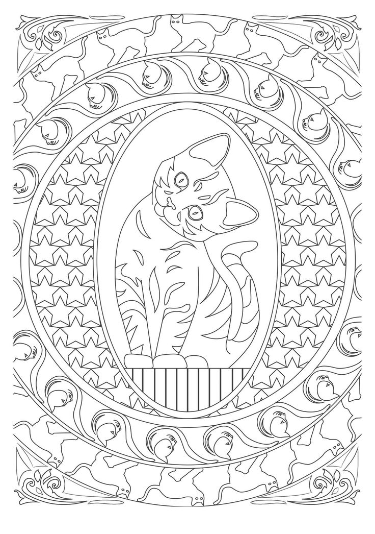 Coloriage antistress liberty - Anti coloriage ...