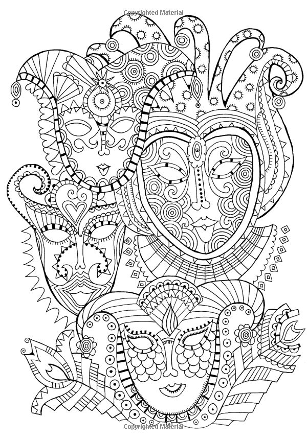 coloriage adulte imprimer dessin colorier anti stress - Coloriage Anti Stress Imprimer