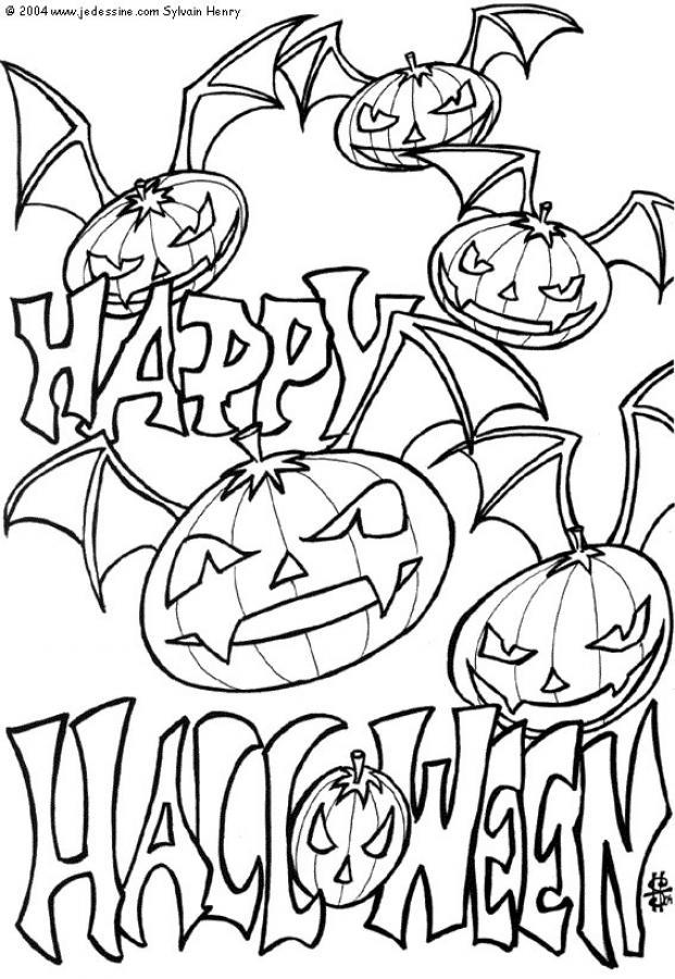 91 dessins de coloriage araign e halloween imprimer. Black Bedroom Furniture Sets. Home Design Ideas