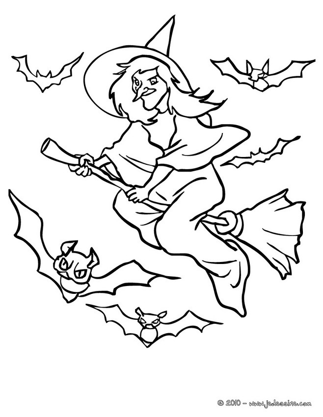 91 dessins de coloriage araign e halloween imprimer - Coloriages d halloween ...