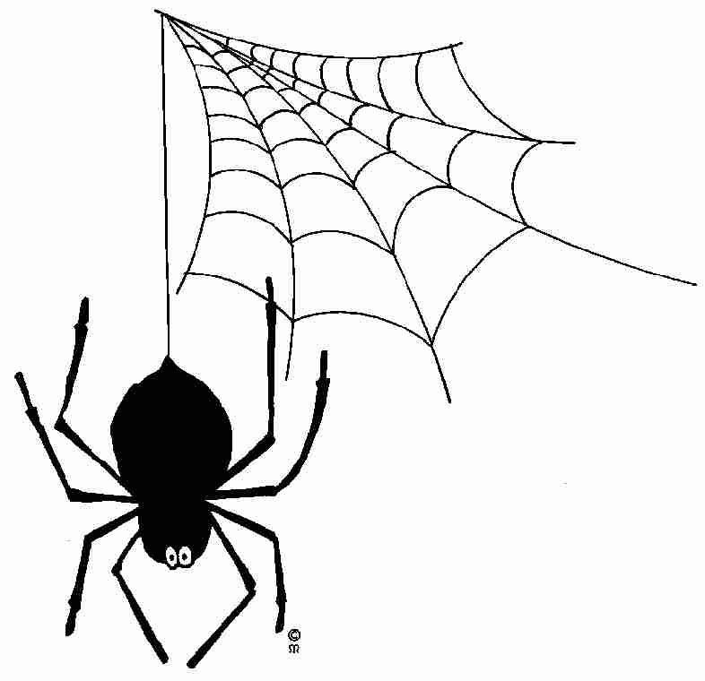 87 dessins de coloriage araign u00e9e toile  u00e0 imprimer disney halloween clip art chip and dale disney halloween characters clipart