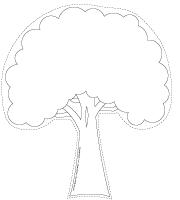 91 dessins de coloriage arbre fruitier imprimer. Black Bedroom Furniture Sets. Home Design Ideas