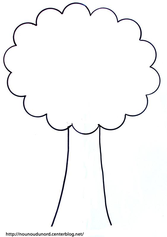 Grande rcap d39automne livres imagier activits coloriages jeux - Arbre d automne dessin ...