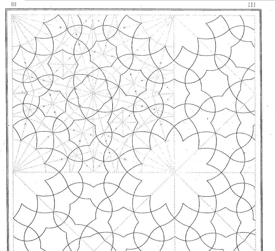 dessin à colorier d'architecte