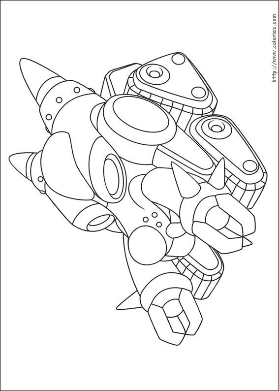 dessin astro boy en ligne