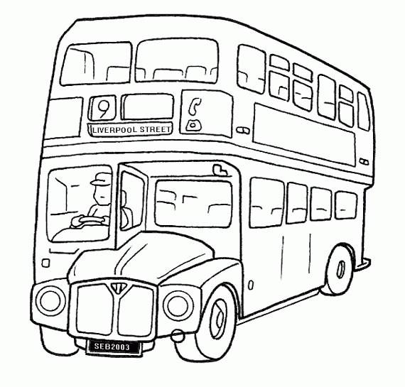 dessin chat bus totoro