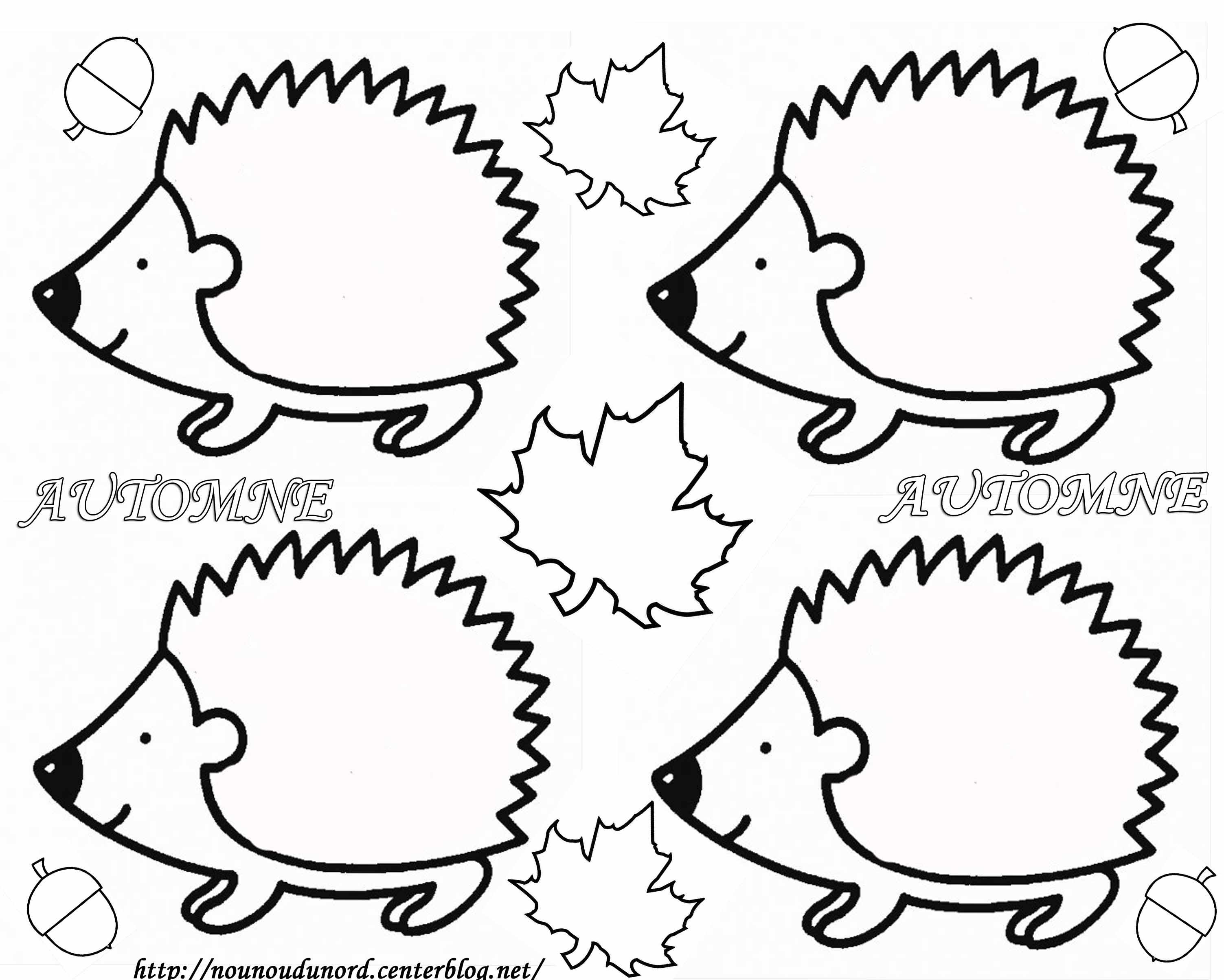 91 dessins de coloriage automne cp imprimer - Coloriages automne ...