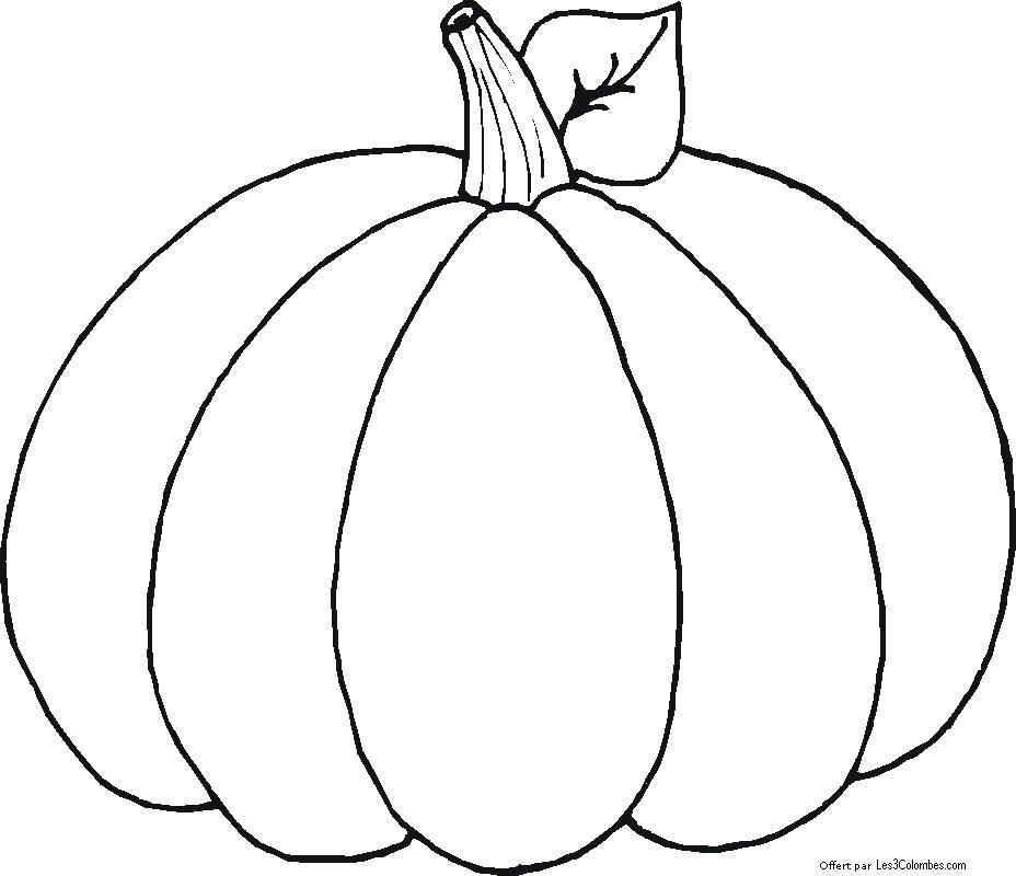 Coloriage d 39 automne colorier - Dessin d automne facile ...