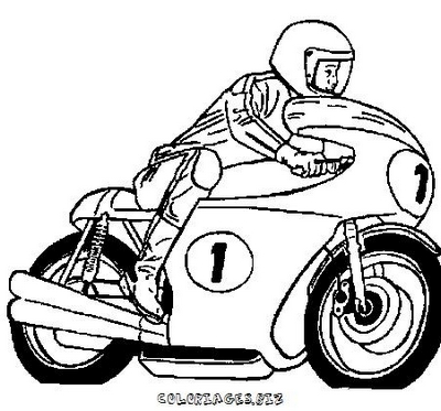 dessin a imprimer automobile
