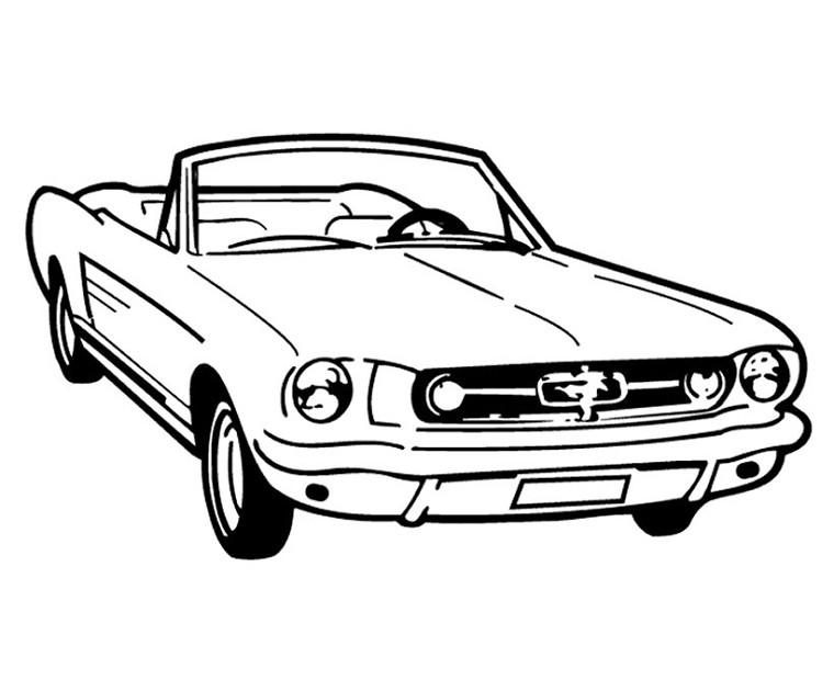 coloriage à dessiner cars halloween