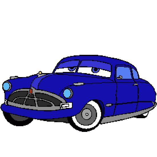 coloriage d'auto en ligne