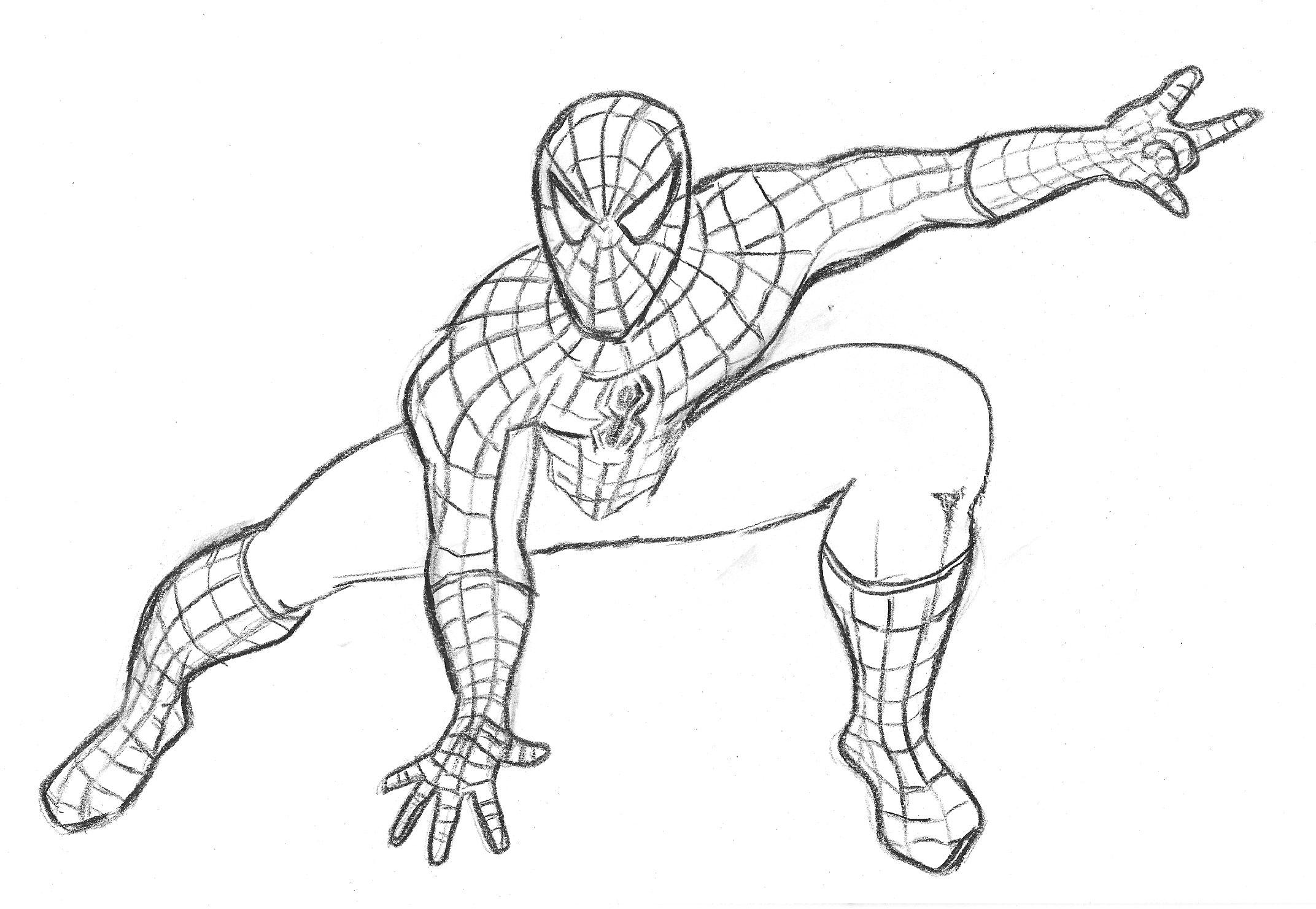 dessin avengers en ligne