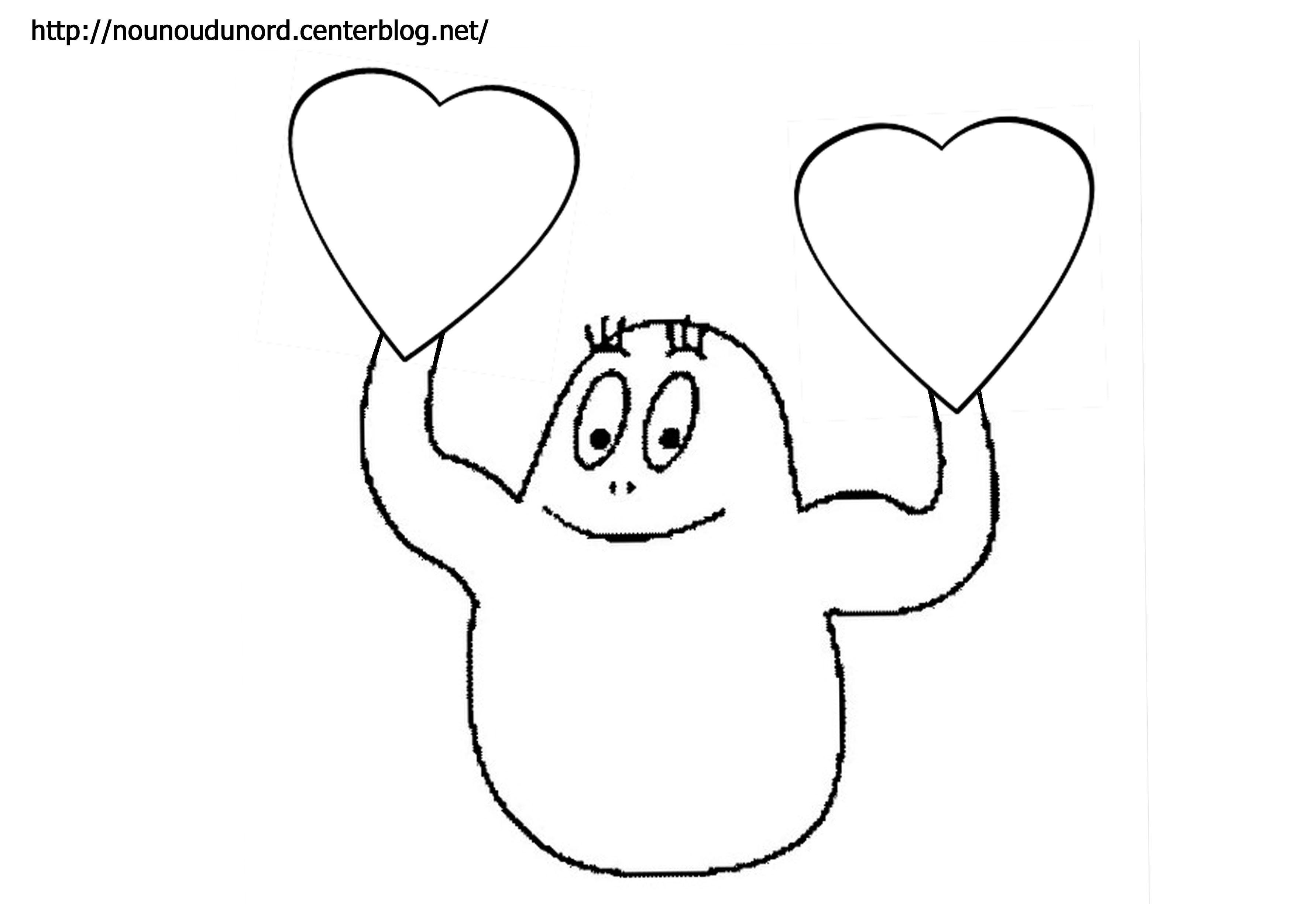 Jeux dessin barbapapa gratuit - Jeux dessin gratuit ...