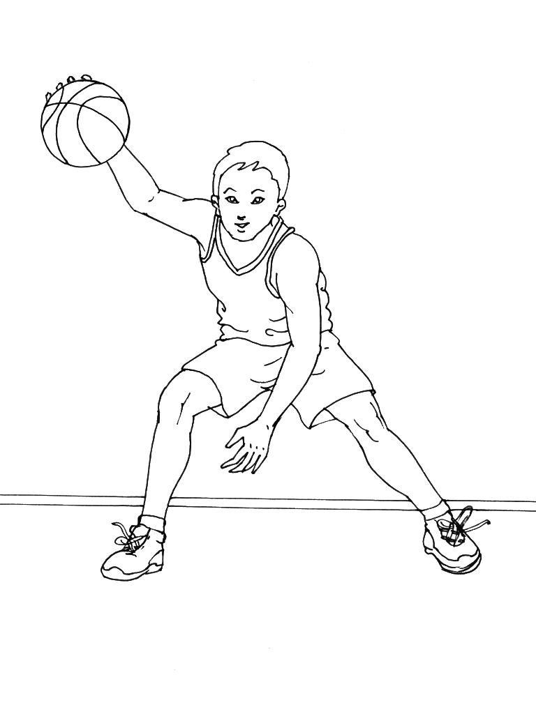 coloriage � dessiner fruits basket gratuit