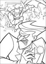 site coloriage à dessiner batman