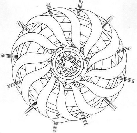 dessin à colorier b daman a imprimer