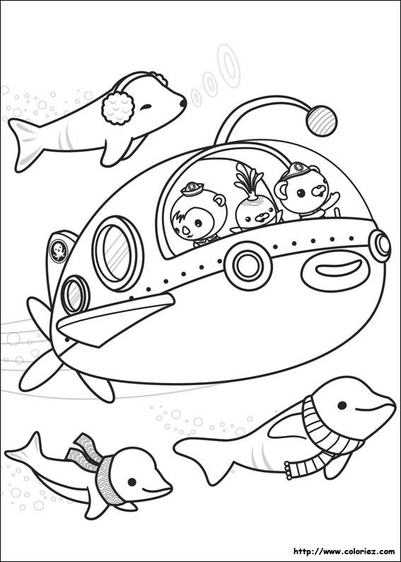 coloriage � dessiner avion beluga