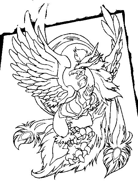 dessin à colorier beyblade shogun steel
