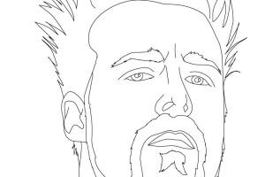 dessin à colorier à imprimer beywheelz