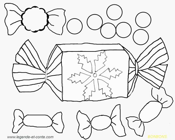 Coloriage Sucette Coeur.37 Dessins De Coloriage Bonbon A Imprimer