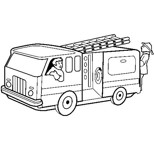 Coloriage Camion Mack.Coloriage Camion Mack Dessin Anime Dessin Gratuit A Imprimer