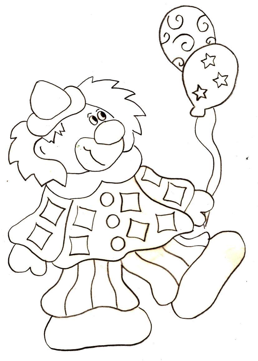 Coloriage dessiner cod carnaval grande section - Dessins carnaval ...