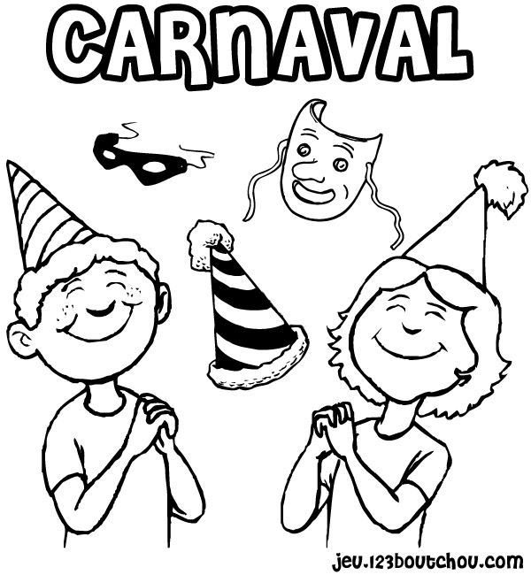 Coloriage Carnaval Martinique.Coloriage Carnaval Martinique