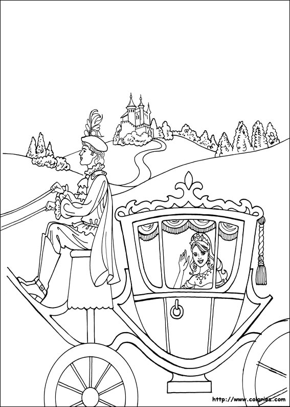 Prince S Cars Coloring Pages Frozen