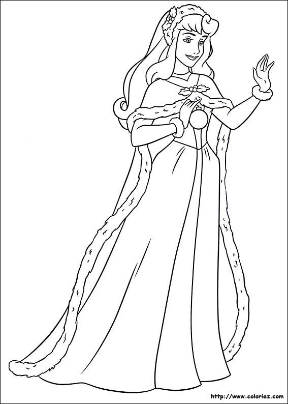 Coloriage Princesse Robe Mariee.Coloriage De Cendrillon En Robe De Mariee Blog De Photos De Robes