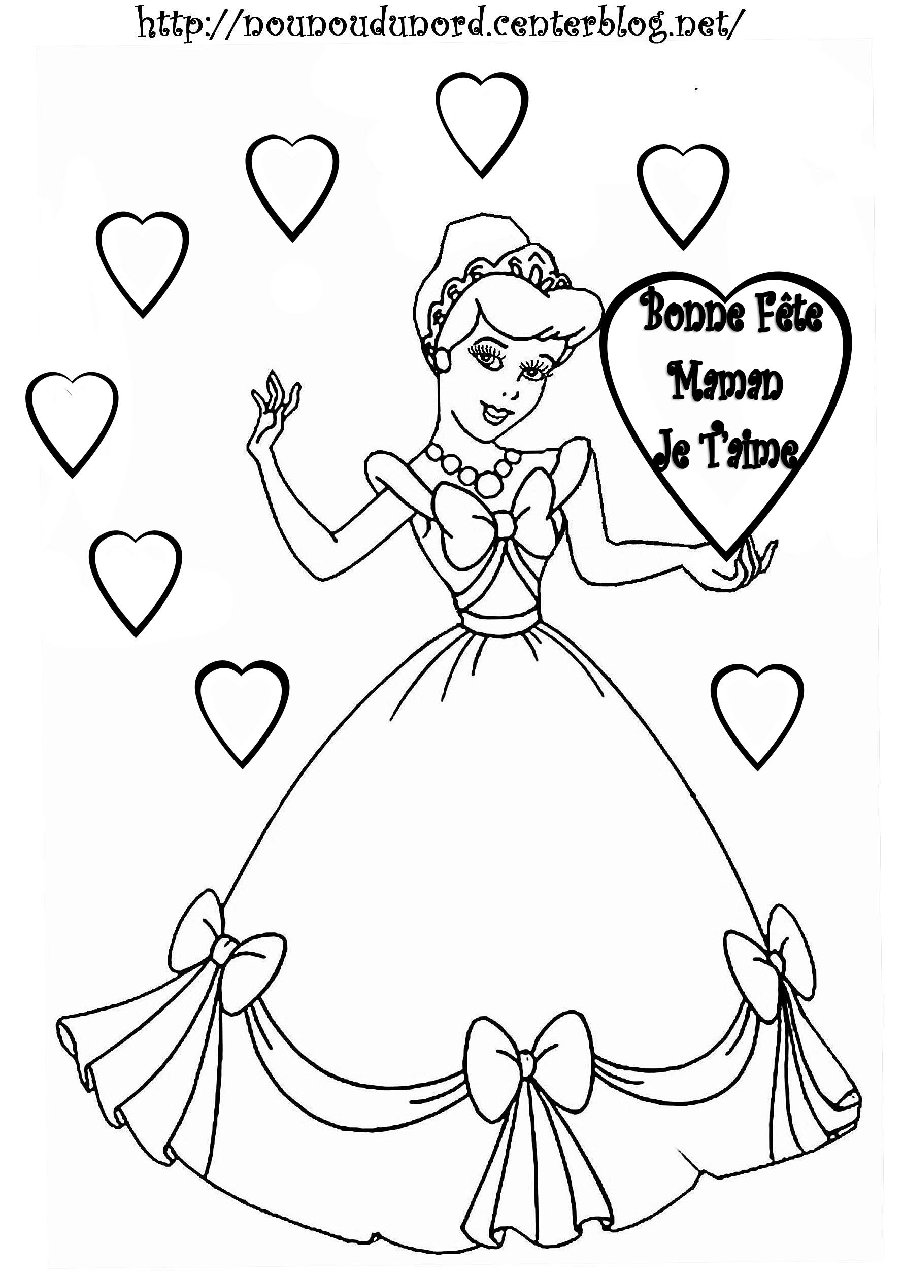 dessin cendrillon walt disney