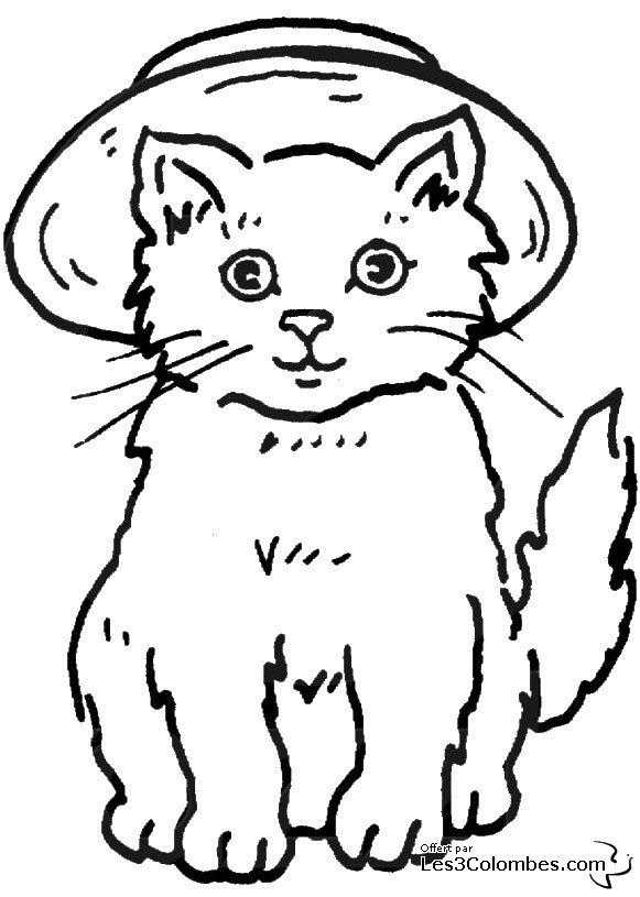 coloriage chataigne