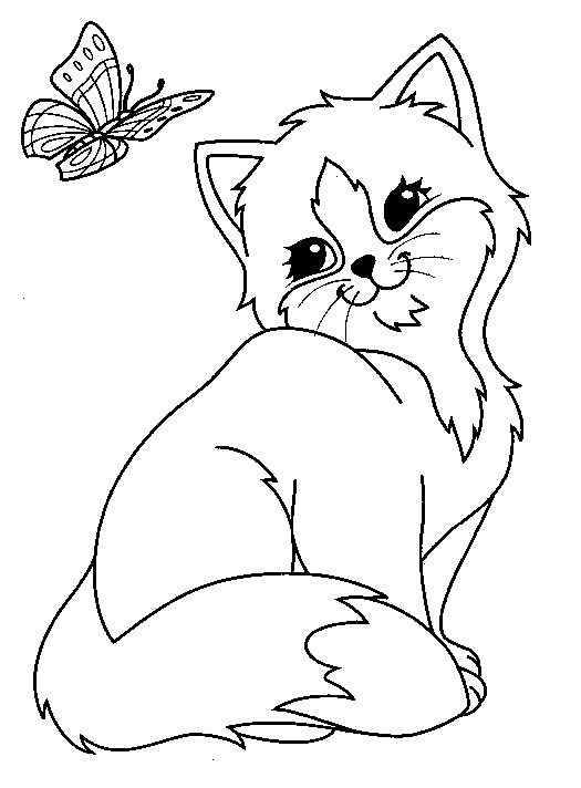 【Meilleure collection】 Coloriage Chat Qui Dort