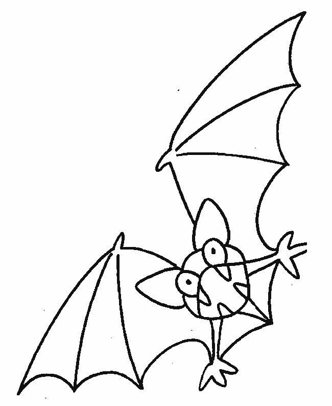 Coloriage dessiner de chauve souris a imprimer for Gabarit chauve souris a imprimer
