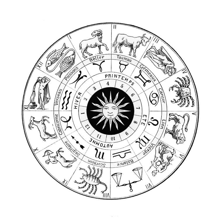 coloriage chevalier du zodiaque