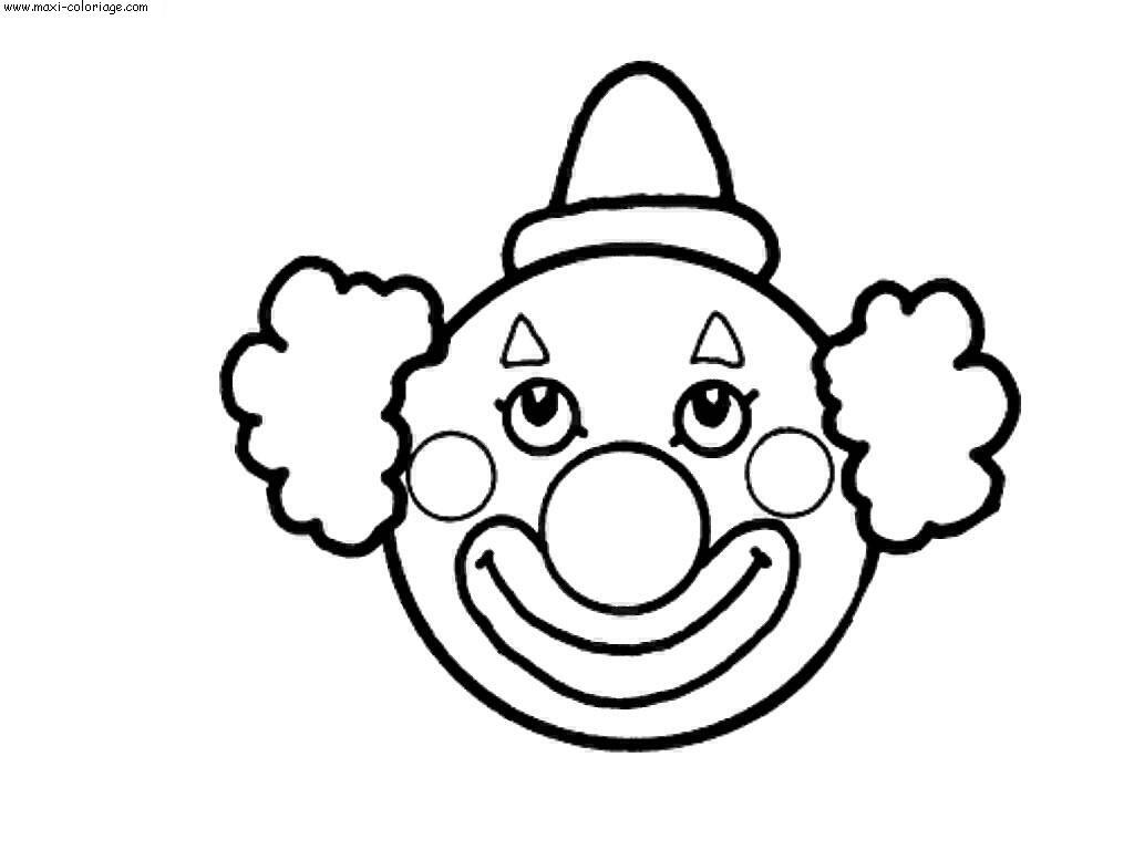 dessin alphabet cirque
