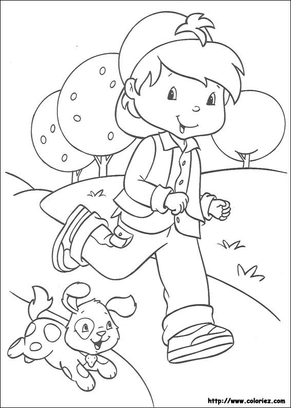 dessin de coco