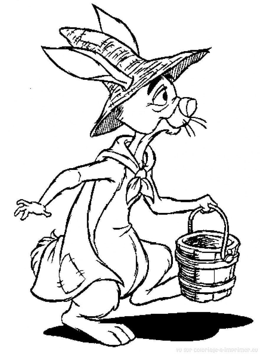 dessin de cherie coco